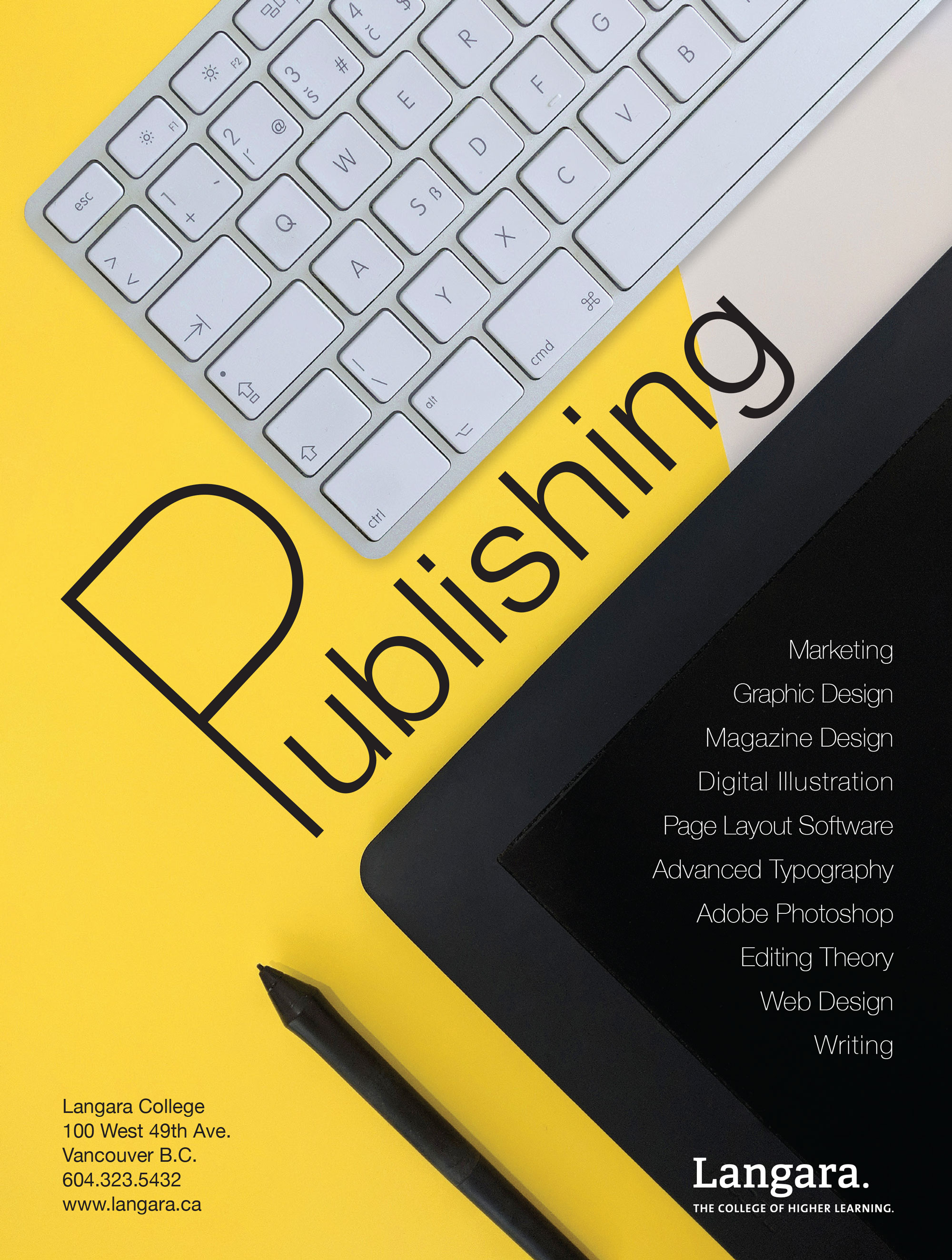 langara-publishing-ad